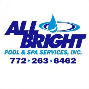 All Bright Pool and Spa Shirt