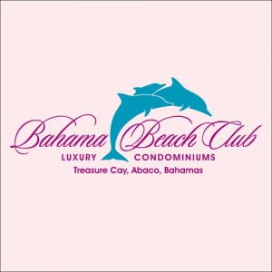 Bahama Beach Club custom Embroidery