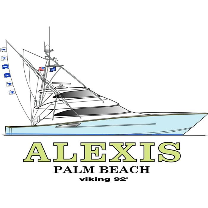 Alexis - printing
