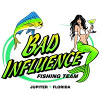 Bad Influence Fishing Team