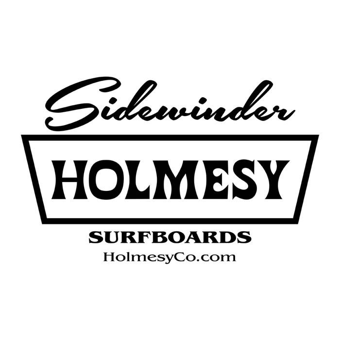 Sidewinder Holmesy Surfboards