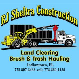 RJ Sheltra Construction