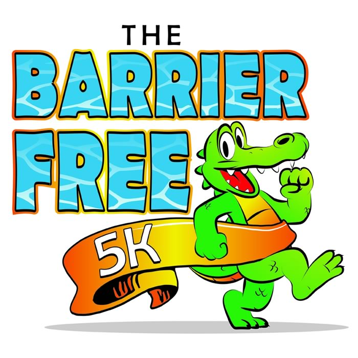 The Barrier Free 5k