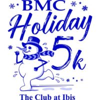 BMC Holiday 5k