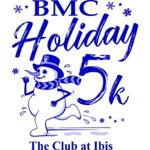 BMC Holiday 5k