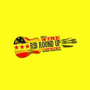 Rib Round Up Country Music Festival
