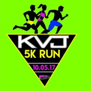 KVJ 5k Run