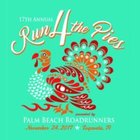 17th Annual Run 4 the Pies
