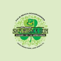 40th Annual Shamrock Run