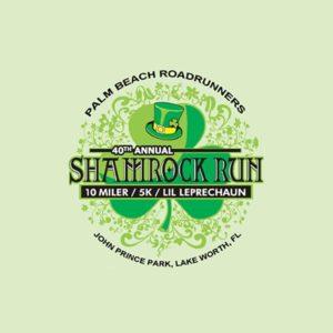 40th Annual Shamrock Run
