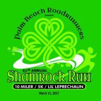 41st Annual Shamrock Run
