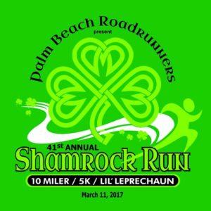 41st Annual Shamrock Run