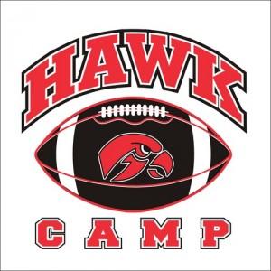 Hawk Shirt Logo