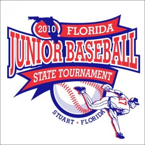 Junior Baseball Shirt