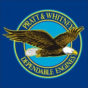Pratt & Whitney Shirt Design and Print