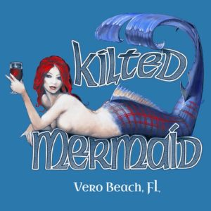 Kilted Mermaid