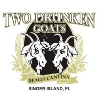 Two Drunken Goats