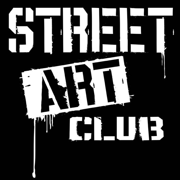 Street Art Club