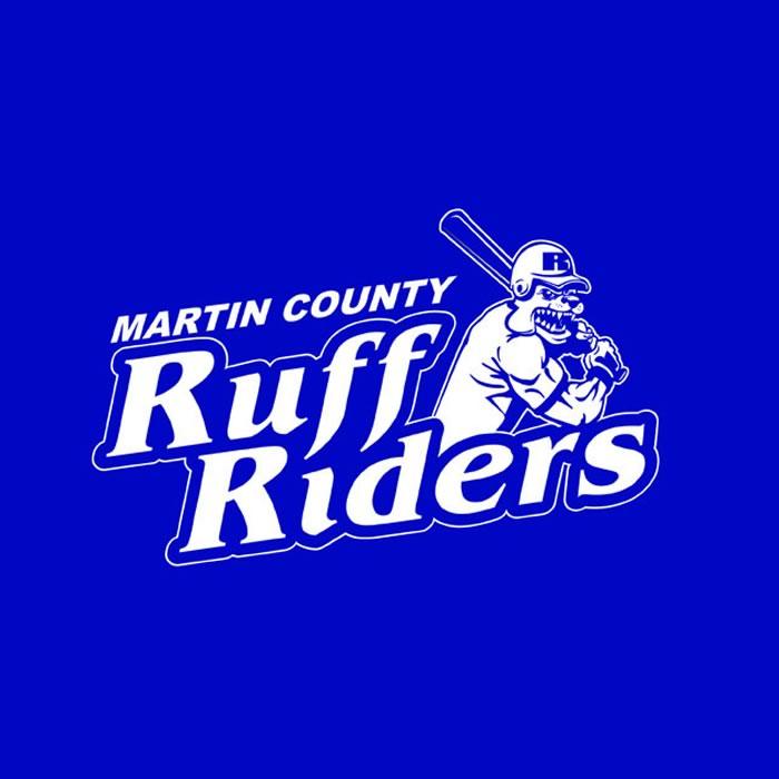 Baseball - Ruff Riders