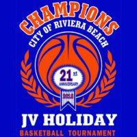 JV Holiday Basketball Tournament