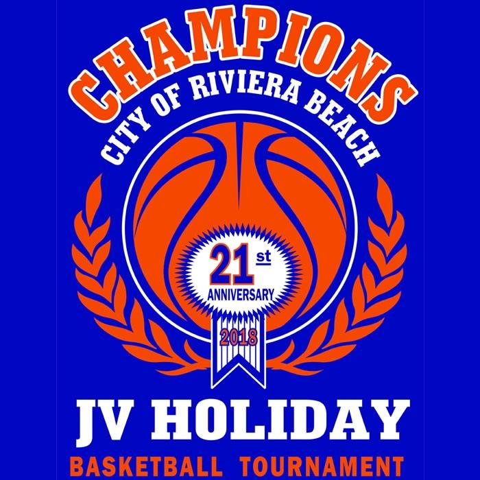 JV Holiday Basketball Tournament