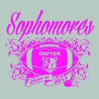 Football - Sophomores