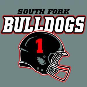 Football South Fork Bulldogs