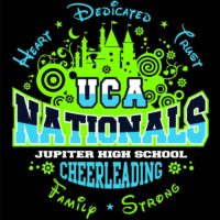Cheerleading - UCA Nationals