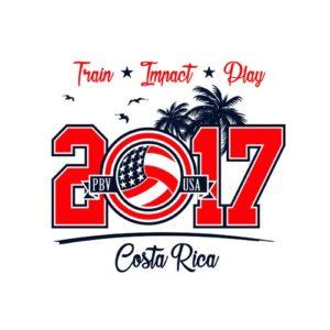 Volley Ball - 2017 Costa Rica
