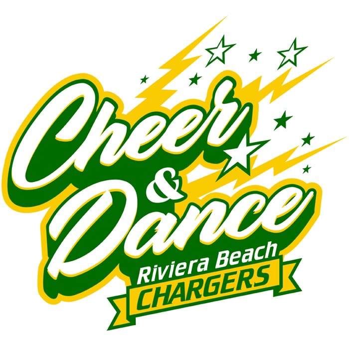 Cheer & Dance - Riviera Beach Charges