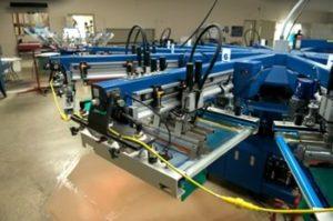 tshirt printing machines