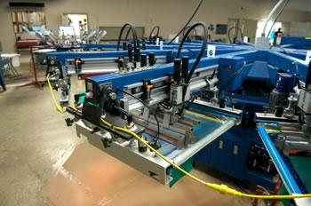 Silkscreen Press